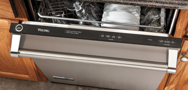 Viking dishwasher Repair
