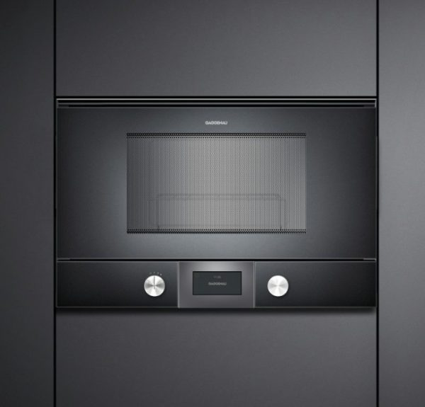 gaggenau microwave Repair