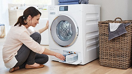Miele Washer and Dryer Repair