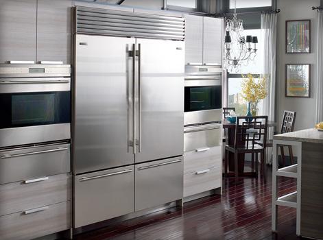 sub zero wolf Refrigerator Repair