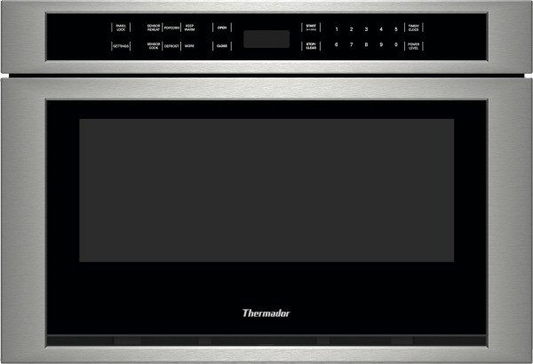 Thermador Microwave Repair