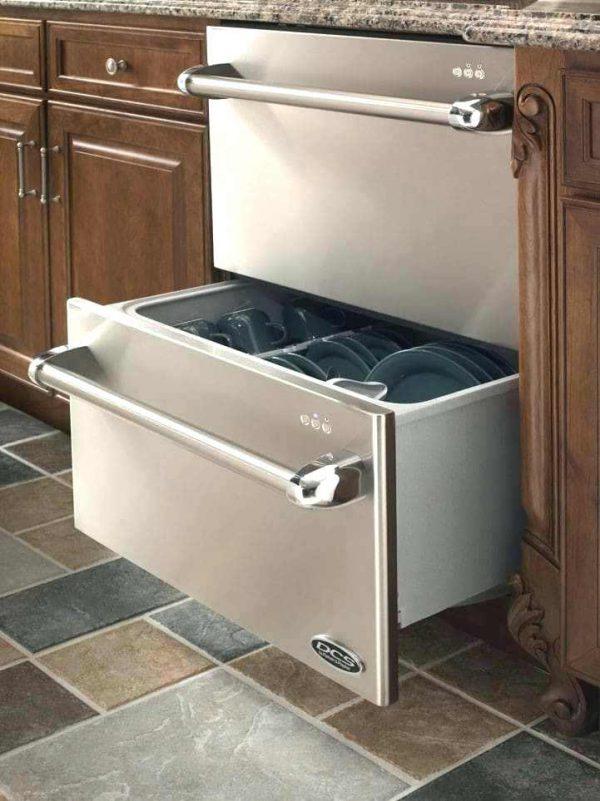 DCS dishwasher Repair