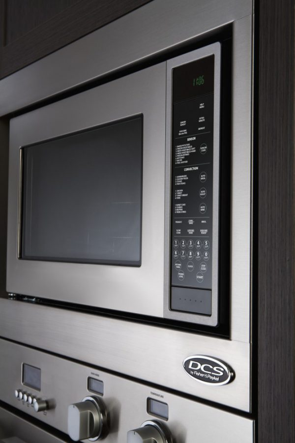DCS microwave Repair